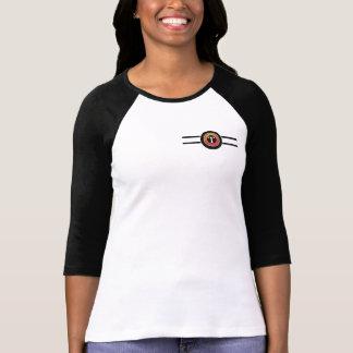 Tennessee 3/4 Hülseraglan-T - Shirt