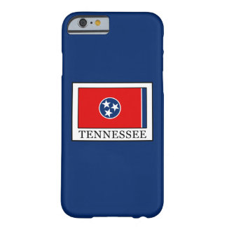 Tennessee Barely There iPhone 6 Hülle