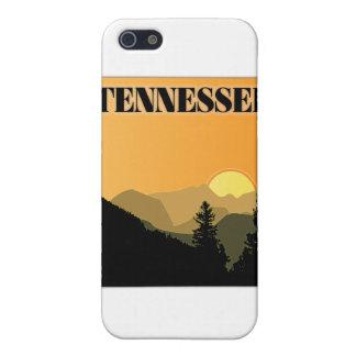 Tennessee-Berge iPhone 5 Etui