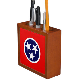 TENNESSEE-FLAGGE