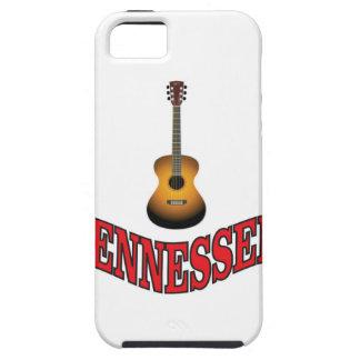 Tennessee-Gitarre Schutzhülle Fürs iPhone 5