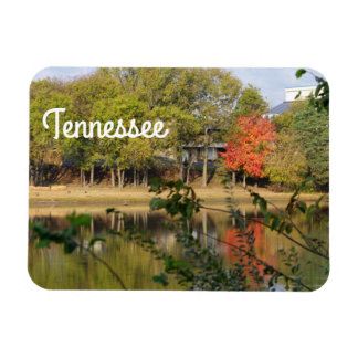 Tennessee-Herbst Magnet