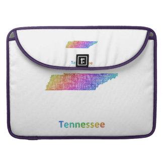 Tennessee Sleeve Für MacBooks