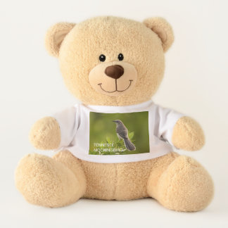 Tennessee-Staats-Vogel Teddy