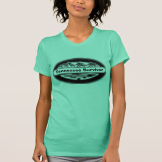 Tennessee-Überlebender T-Shirt