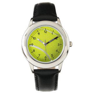 Tennis Armbanduhr