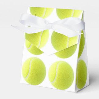Tennis-Bevorzugungs-Kasten Geschenkschachtel