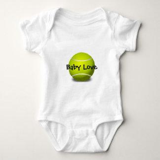 Tennis-Entwurfs-kundengerechte Baby-Kleidung Baby Strampler