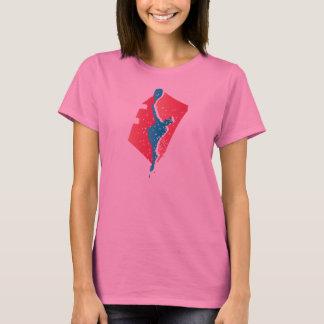 Tennis-Göttin T-Shirt