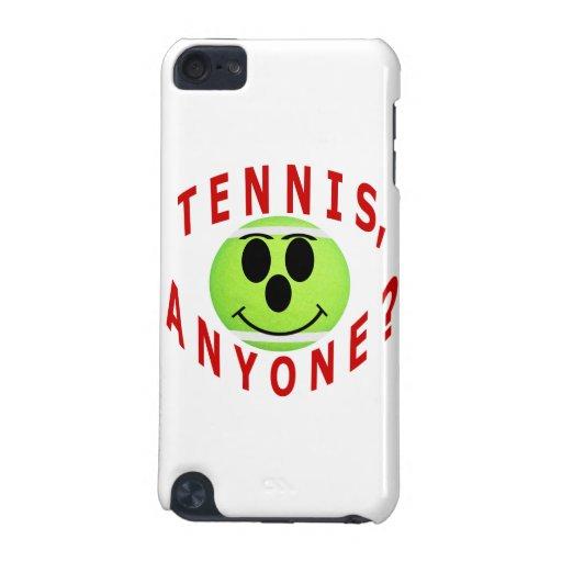 Tennis jedermann? Lustiges Tennis-Geschenk stark