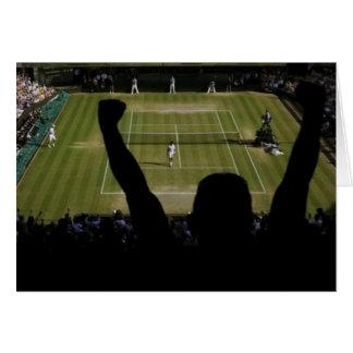 Tennis Karte