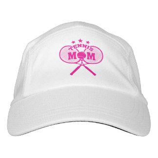 Tennis-Mamma Headsweats Kappe