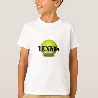 Tennis-Shirt T-Shirt