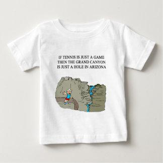 TENNIS-Spieler-Geschenk-T - Shirts