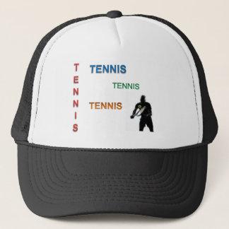 Tennis Truckerkappe