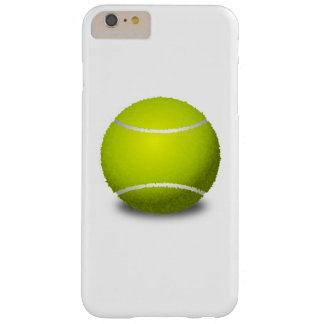 Tennisball Barely There iPhone 6 Plus Hülle