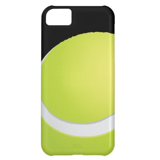 Tennisball iPhone 5C Cover