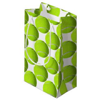 Tennisball Kleine Geschenktüte
