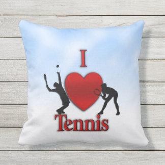 tennisball kissen. Black Bedroom Furniture Sets. Home Design Ideas