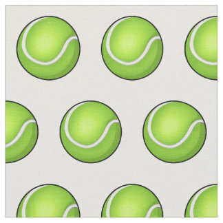 Tennisball Stoff