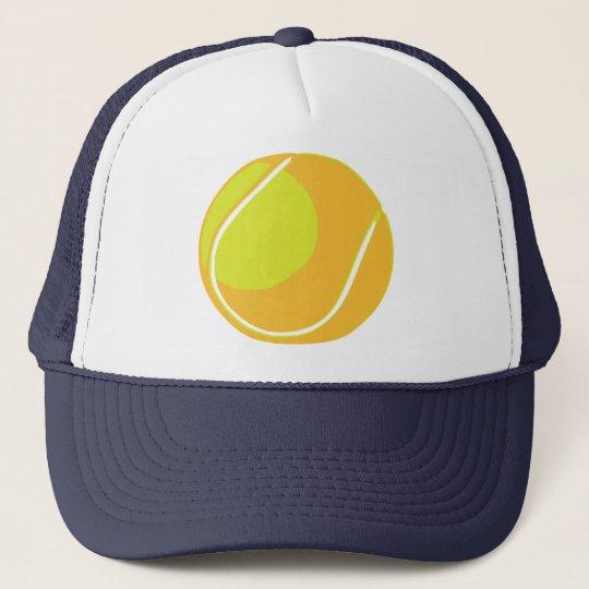 Tennisball Truckerkappe