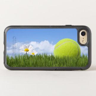Tennisbälle OtterBox Symmetry iPhone 8/7 Hülle