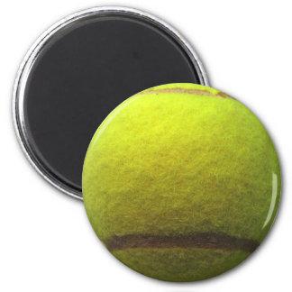Tennisballmagnet Runder Magnet 5,7 Cm