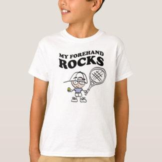 Tennist-shirts für Kinder mit lustigem T-Shirt