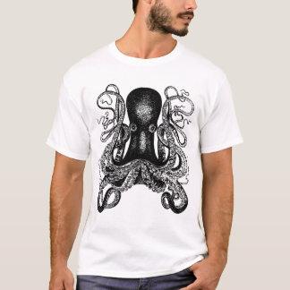 Tentakel-Angriff! Riesige Krake Kraken T-Shirt