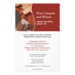 Teppiche und Boden-Flyer