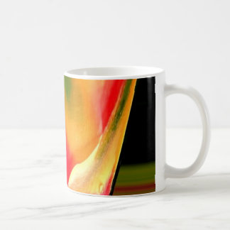 Tequila-Sonnenaufgang Kaffeetasse