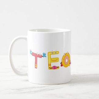 Tequila-Tasse Kaffeetasse
