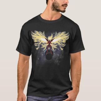Terran abschließender Verteidigungssystem T-Shirt