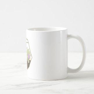 Terrarium Kaffeetasse