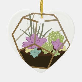 Terrarium Keramik Ornament
