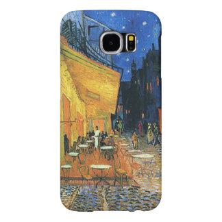 Terrasse Vincents van Gogh-The Café