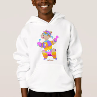 Terrierhund Singner scherzt T - Shirt