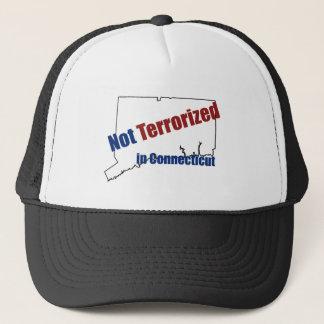 Terrorisiert nicht in Connecticut Truckerkappe