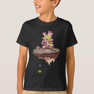 Tesla Kristall T-Shirt