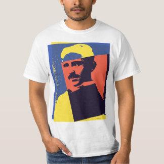 Tesla Pop-Kunst T-Shirt