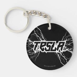 Tesla Schlüsselanhänger