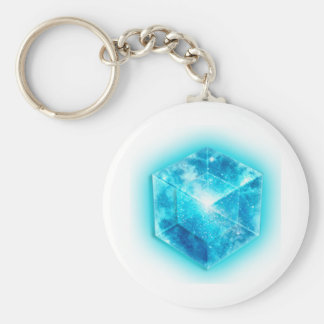 Tesseract, 4D Hypercube, Hyperwürfel Schlüsselbänder
