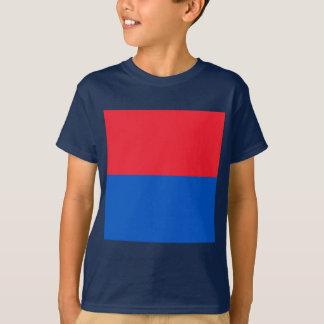 Tessin, die Schweiz T-Shirt