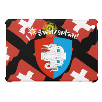 Tessin Schweiz iPad Mini Hülle