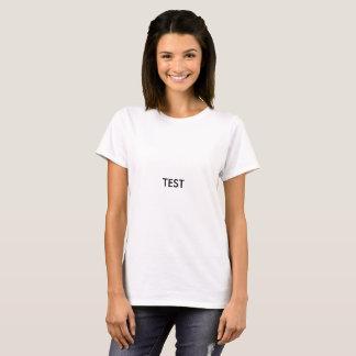 Test T-Shirt