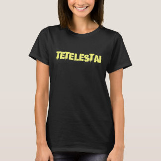 Tetelestai christliches T-Shirt