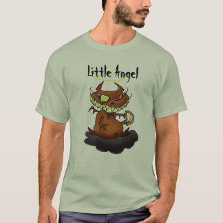 Teufel-Engel T-Shirt