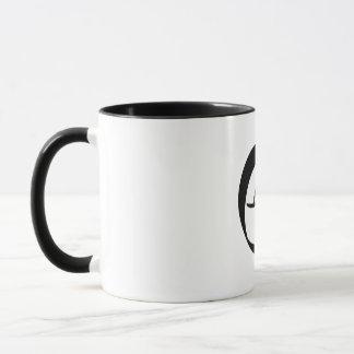 Teufel-Junge Tasse