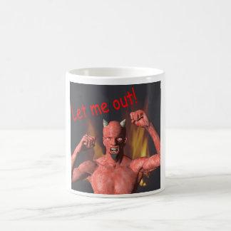 Teufel Kaffeetasse
