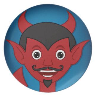 Teufel Teller